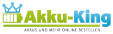 Akku-King Logo