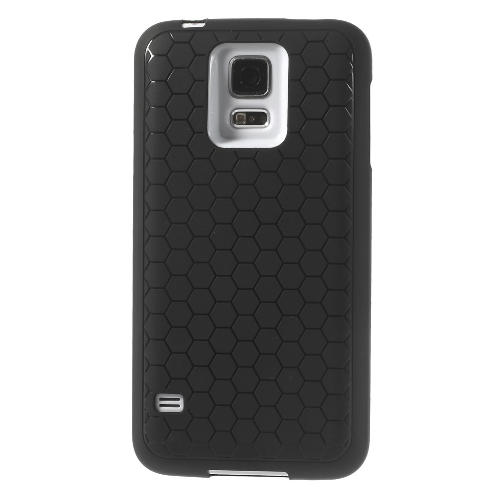 schutzh lle case f r power akku samsung galaxy s5 gt i9600 i9602 i9605 ebay. Black Bedroom Furniture Sets. Home Design Ideas